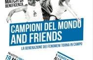 Al Palazzetto Meoni i grandi campioni della Pallavolo Italiana