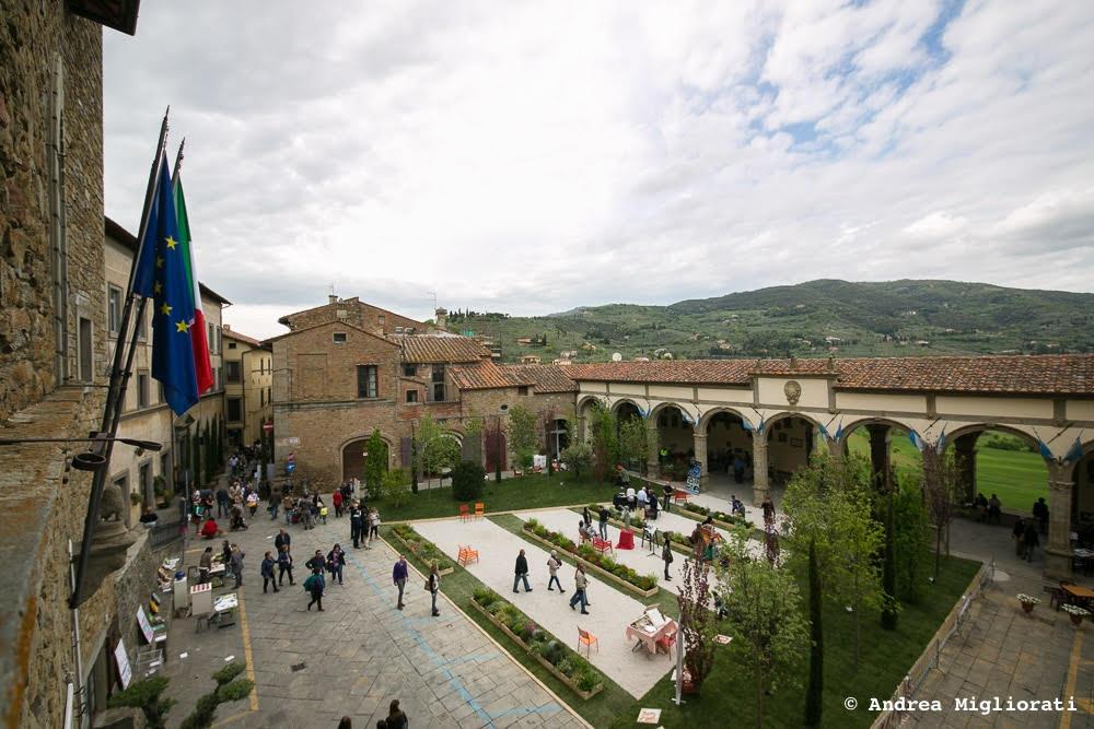 Sagra del Cinema: la piazza del Municipio protagonista dell'edizione 2018