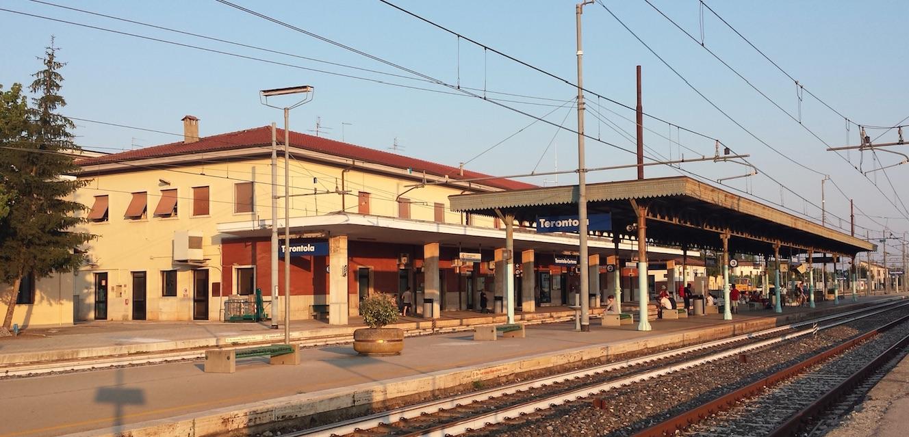 Stazione di Terontola, i commenti di Casucci, Meoni e Marcheschi