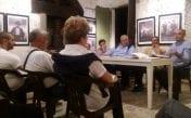 I Casali e l'Archidado: presentato il volume a Cortona