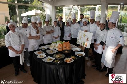 Pasta d'Estate Food Contest