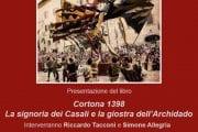 I Casali e l'Archidado: giovedì 21 la presentazione del libro a Palazzo Ferretti