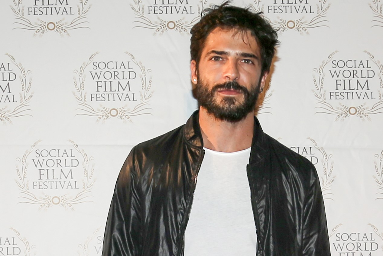 Svelato il primo ospite della Sagra del Cinema: è Marco Bocci
