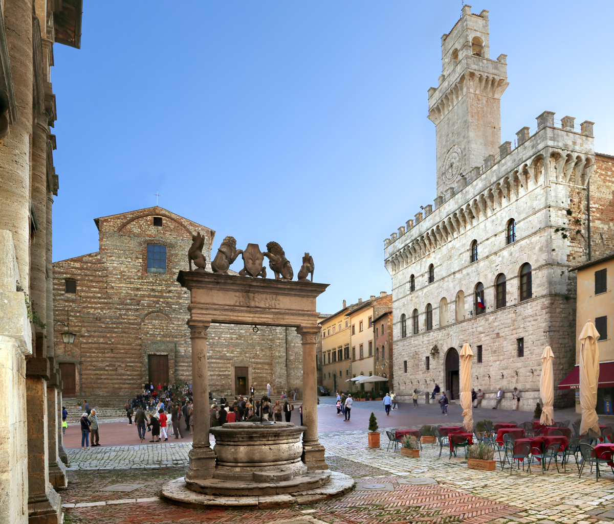 Fusione Montepulciano - Torrita: al Referendum prevale il No