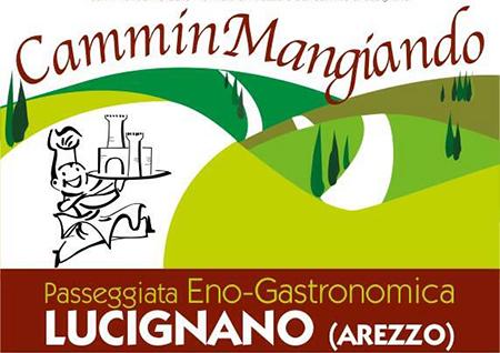 CamminMangiando a Lucignano