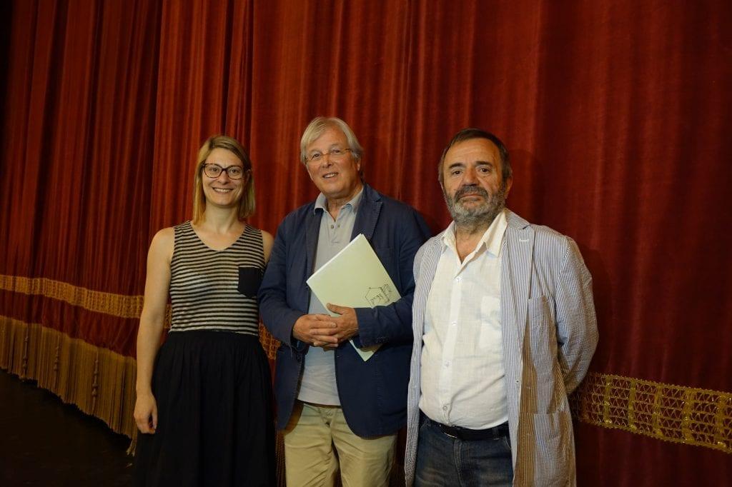 La nuova stagione del Teatro Signorelli: ecco tutti i volti del 2018/19