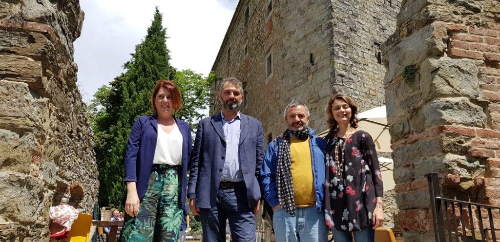 Fortezza del Girifalco: tanti eventi e nuove partnership per un sogno che è sempre più realtà