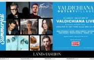 Valdichiana Live all'Outlet