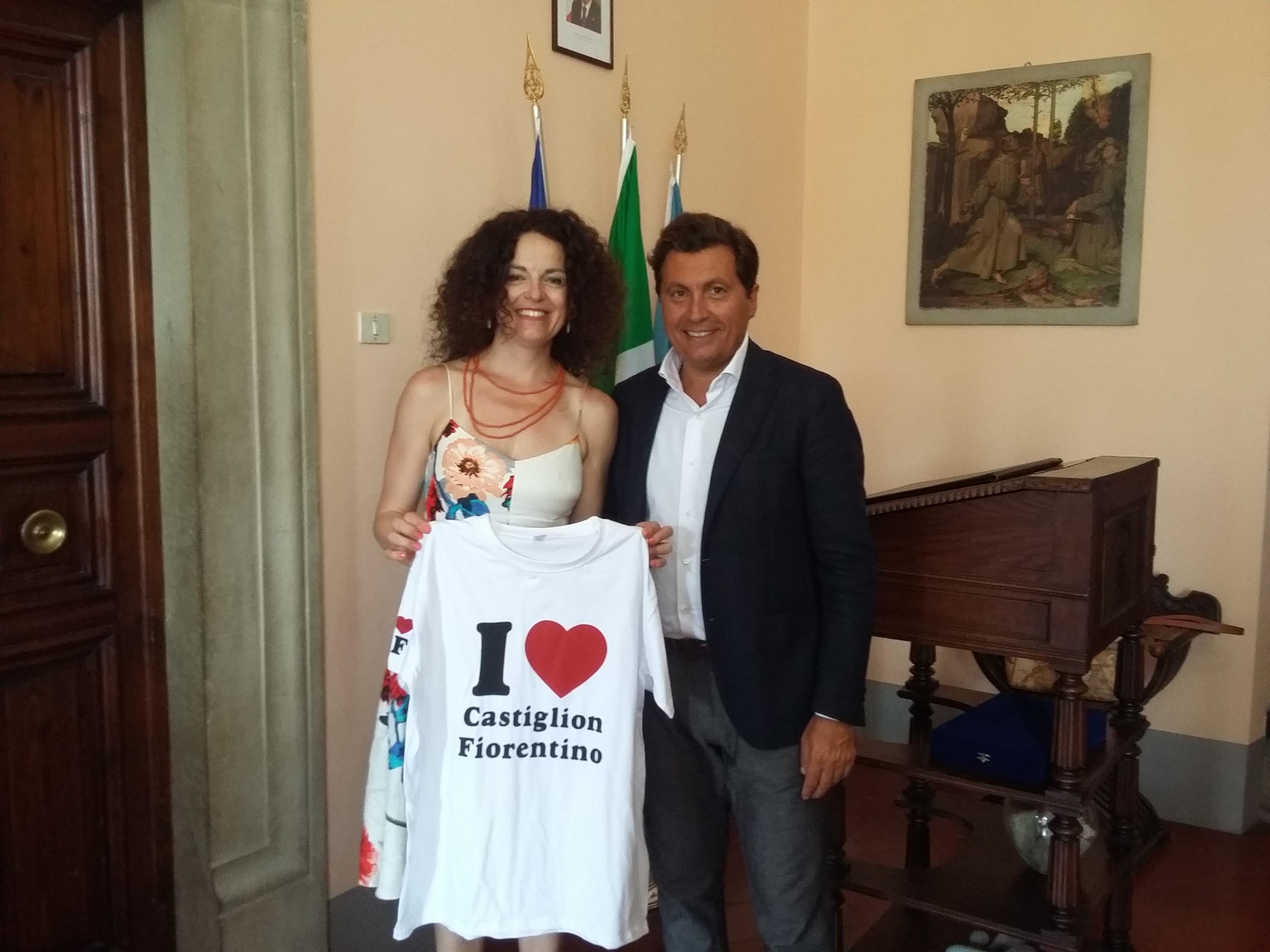 Susanna Rosi, la neuroscienziata da Castiglion Fiorentino all'Università della California