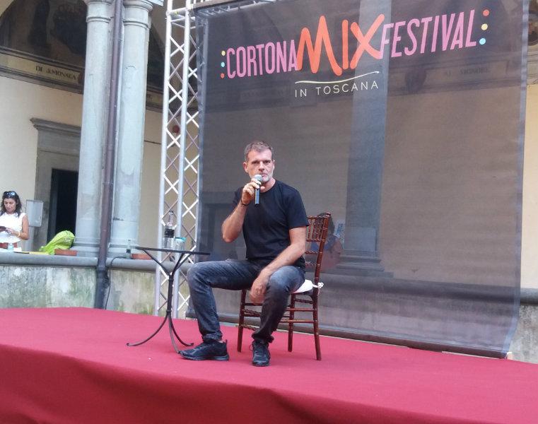 Stefano Massini, il