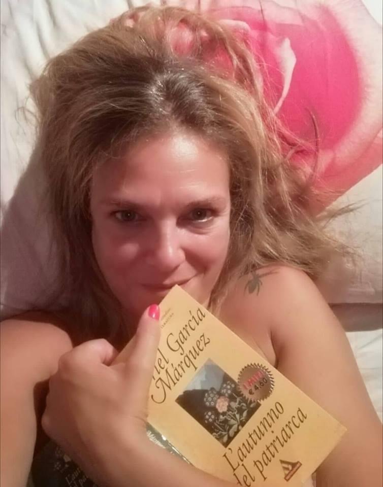 La fortuna di leggere Gabriel Garcia Marquez