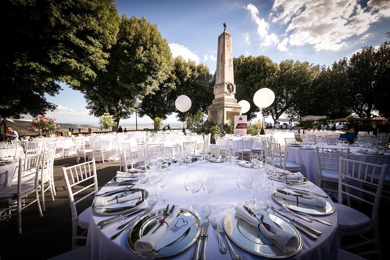 Street Chef: Cortona celebra l'anno del cibo italiano