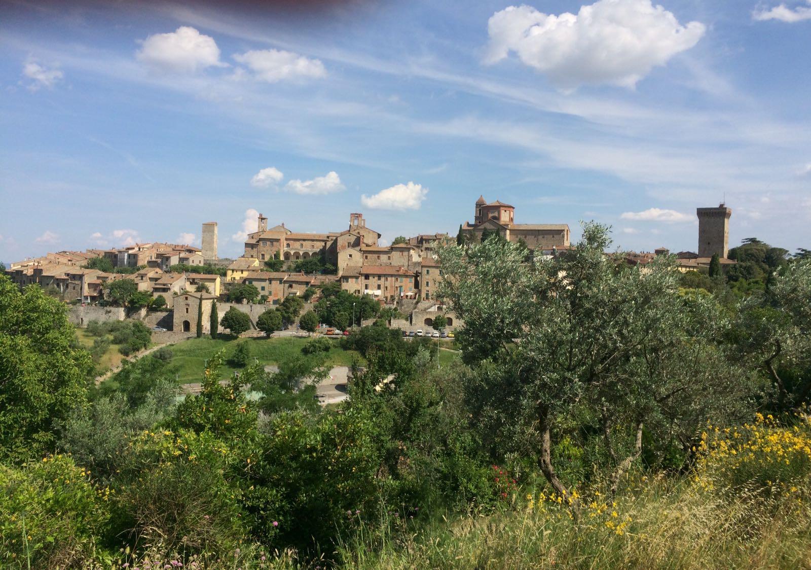 L'estate di Lucignano si anima...