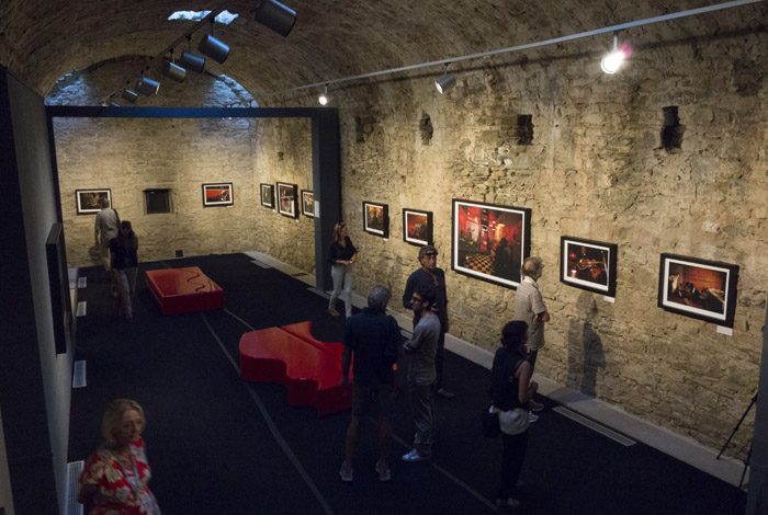 A Cortona on the Move corsi gratuiti di fotografia con Canon Academy