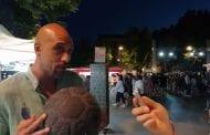 Notte Bianca dello Sport: Carlton Myers, una vita per il Basket