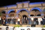 Premio Fair Play: per il sesto anno a Castiglion Fiorentino la sfilata di Big dello sport