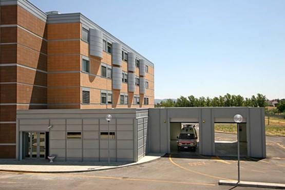 Ospedale della Fratta: tutte le novità