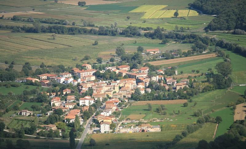 Mercatale di Cortona: l'Amministrazione risponde alla Lega