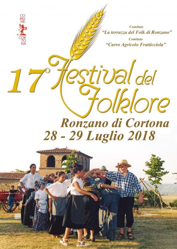 A Ronzano il Festival del Folklore: stornellate, tarantelle, museo delle fisarmoniche, mostra fotografica