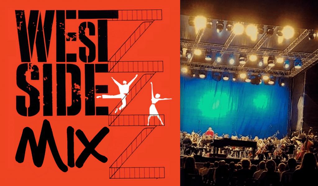 Una storia d'amore, ovvero il secondo giorno del Mix 2018