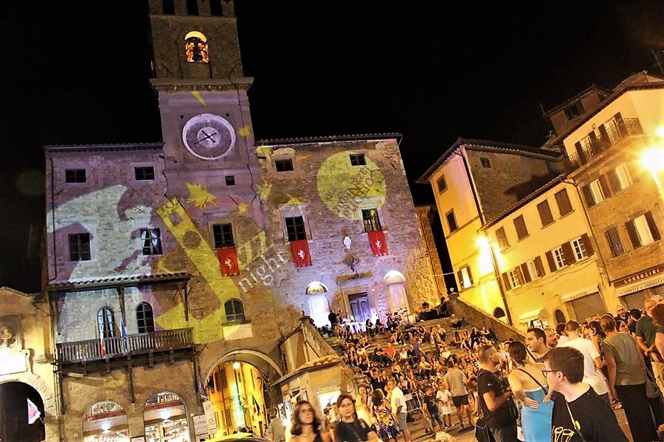 Cortona Jazz Night, serata magica nel centro storico