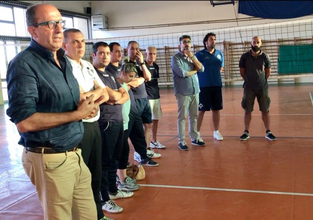 Parte la nuova stagione sportiva del Cortona Volley