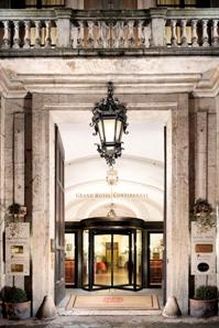 Cinque destinazioni eccellenti Starhotels quando le città si svuotano