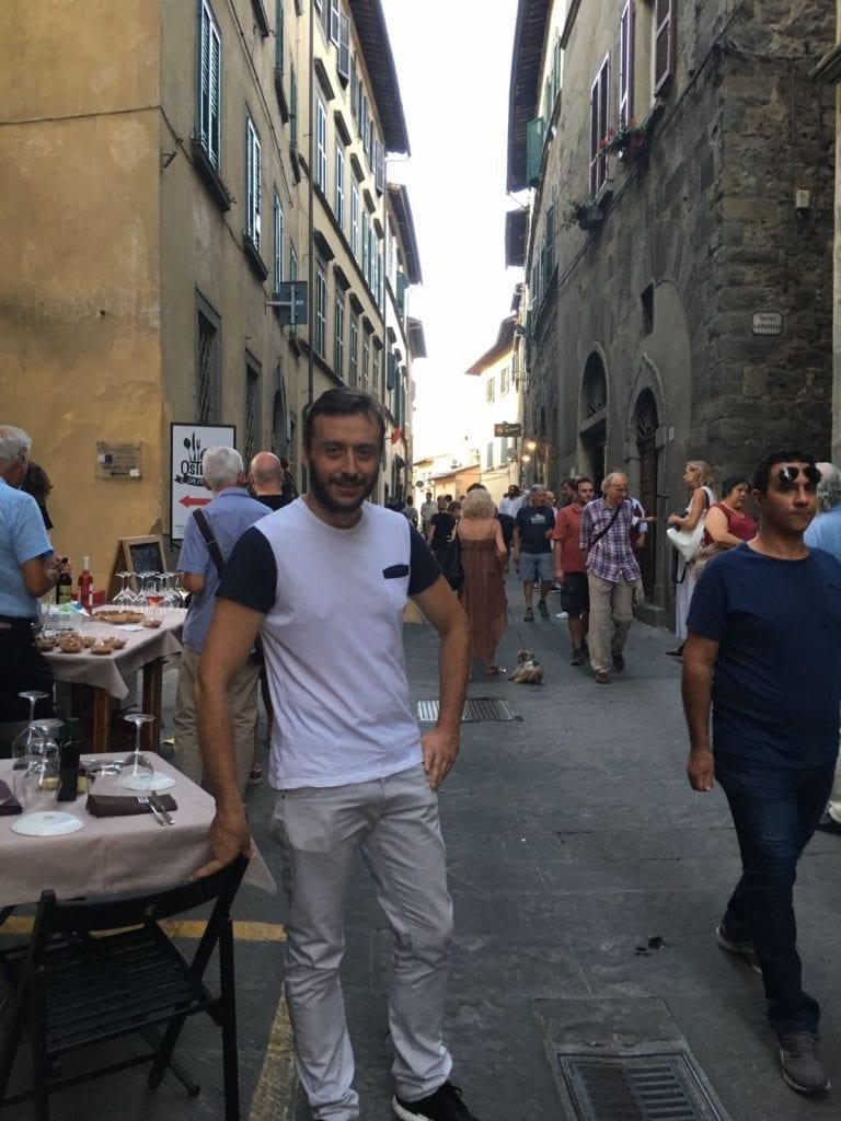 Miracolo a Cortona!