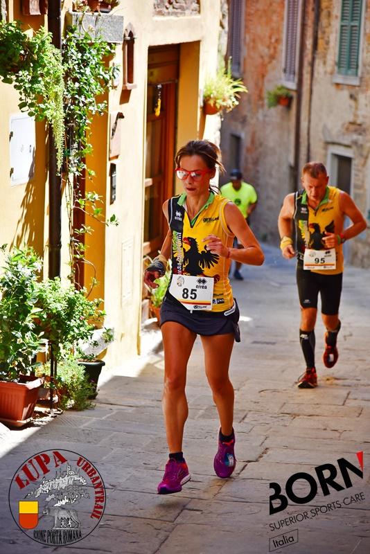 Lupa Urban Trail, in arrivo la terza edizione a Castiglion Fiorentino