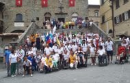 Campi Lions, la tappa di Cortona