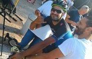 Bartemucci terzo alla 24 ore del Montello consolida il primo posto nel Campionato Italiano UltraCycling