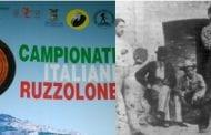 A Cortona i Campionati Italiani di Ruzzolone