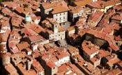Turismo a Cortona, forte aumento nel primo semestre 2018