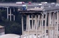 Tragedia di Genova: fra le vittime due giovani aretini