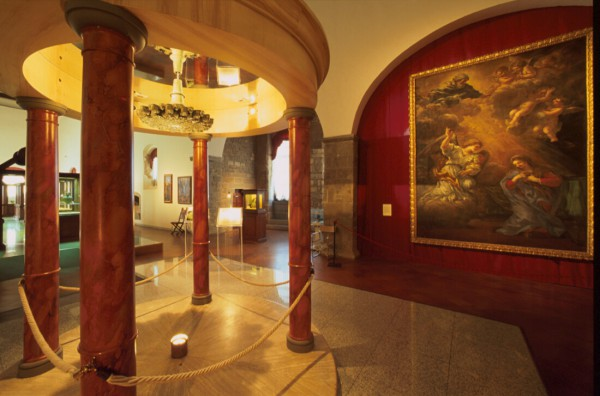MAEC - Parco Archeologico: con Valore Museo si lavora per migliorare il sistema Cortona
