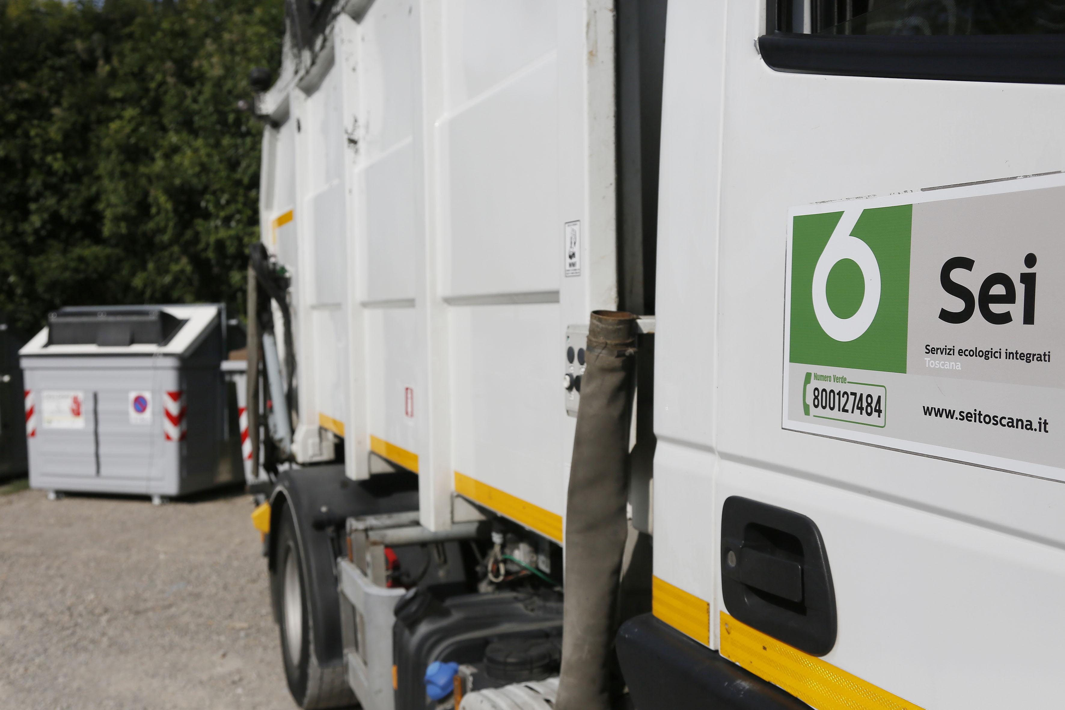 Il CdA di Sei Toscana approva le linee guida del Piano Industriale