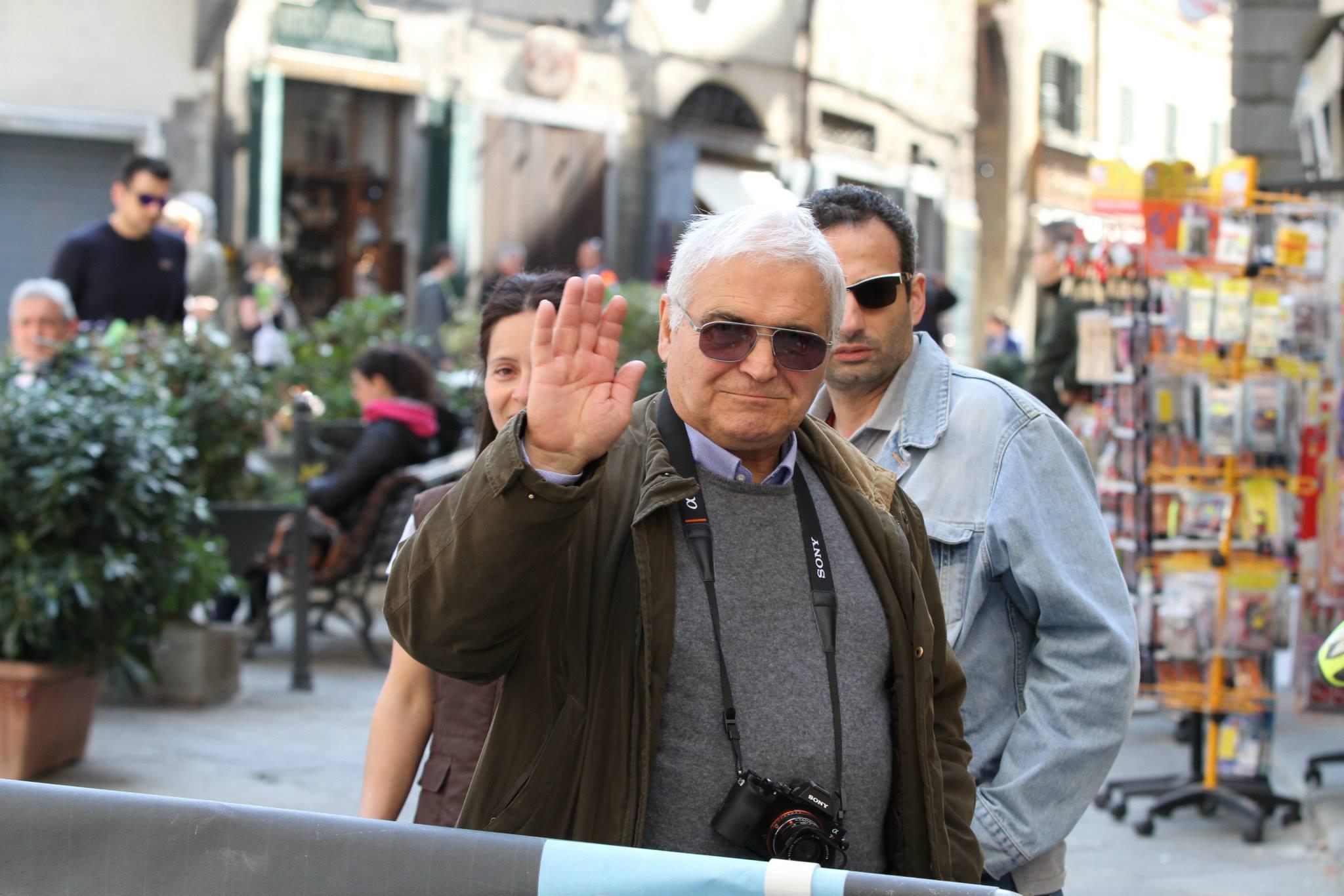 Il Sindaco di Cortona ricorda Vito Garzi