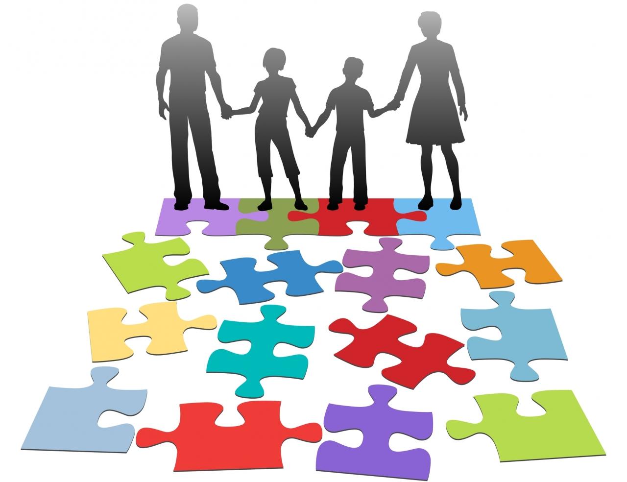 Affrontare insieme l'autismo: percorso di parent training