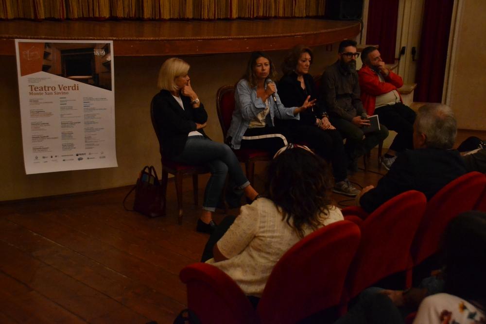 Al Verdi di Monte San Savino stagione teatrale ricca di sorprese e novità