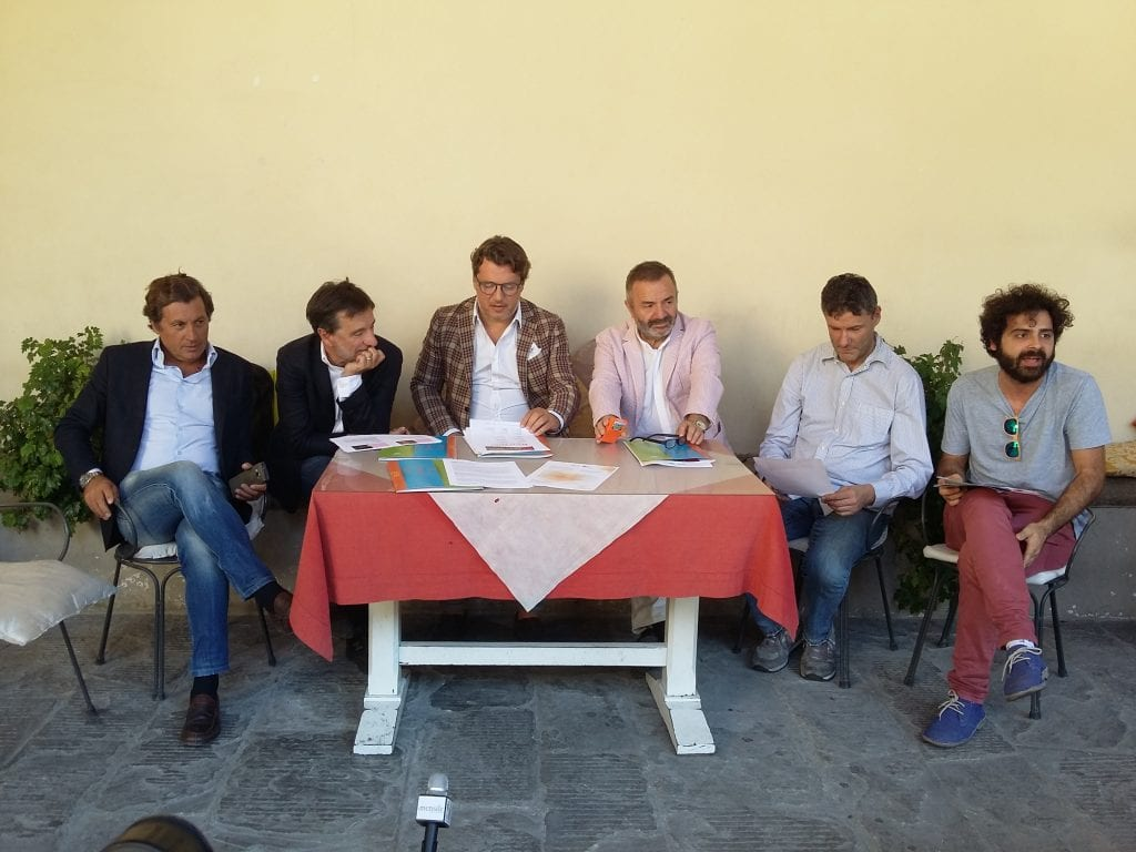 Ecco la nuova stagione teatrale allo Spina di Castiglion Fiorentino