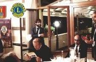 Iniziative umanitarie in primo piano all'assemblea del Lions Club Cortona Valdichiana Host