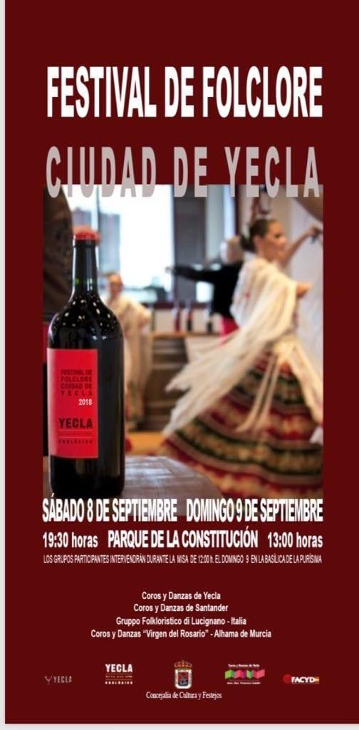 Successo in Spagna per il Gruppo Folcloristico di Lucignano
