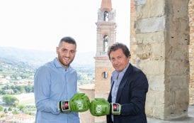 La grande Boxe torna a Castiglioni con Orlando Fiordigiglio