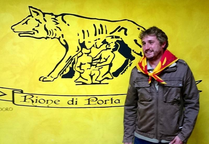 Al voto i rionali di Porta Romana