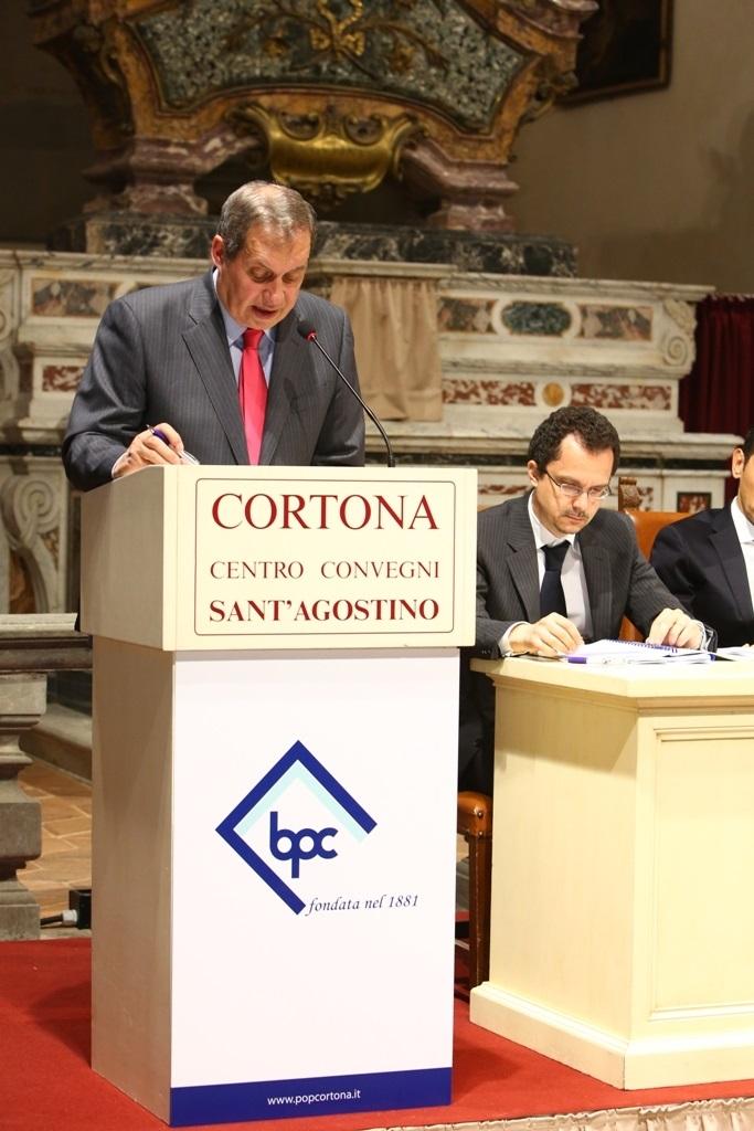 Dal 1° ottobre apre la decima filiale di Banca Popolare, la seconda ad Arezzo