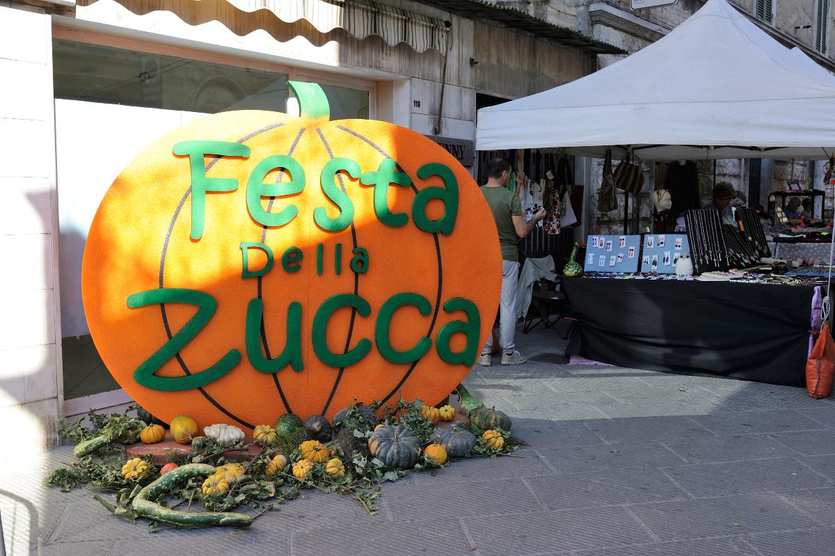 Torna a Foiano la Festa della Zucca