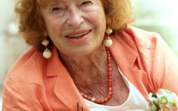 E' scomparsa Inge Schonthal Feltrinelli
