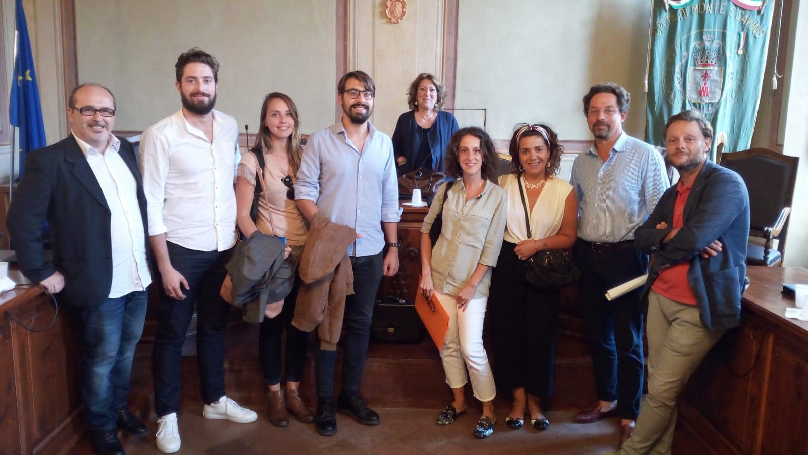 Monte San Savino: approvato il nuovo Regolamento Urbanistico. Più attenzione alla sicurezza del territorio e alla valutazione dei suoi