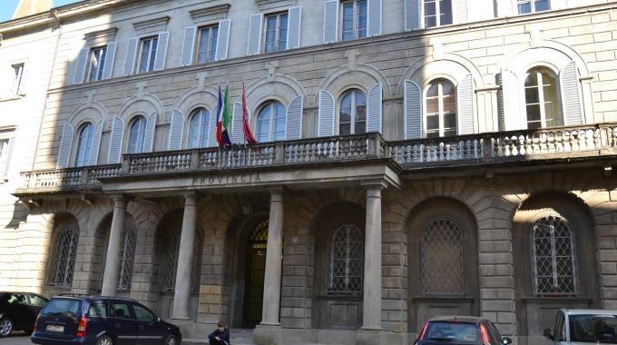Documento a sostegno della candidatura di Ginetta Menchetti come prossimo Presidente delle Provincia