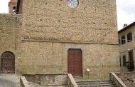 A Castiglion Fiorentino al via il restauro del tetto della Chiesa di San Paolo Eremita in Sant'Agostino
